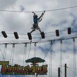 Thrillville adventure