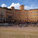 Il Campo town square
