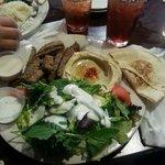 Φωτογραφία: Phoenicia Restaurant