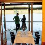 The Foredeck Restaurant