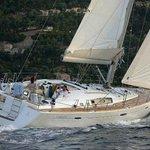 Sailing the Sounds