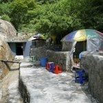Shaman shack