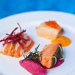Foto de Gourmond Restaurant at Le Sivory Punta Cana