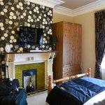 The Pitlochery room.