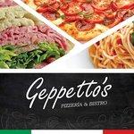 Photo of Geppetto's Pizzeria & Bistro