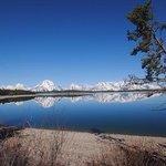 DY Jackson Lake