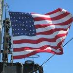 Rare 48 Star Flag