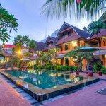 Troppo Zone Puri Rama Resort