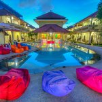 Troppo Zone Puri Rama Resort Foto