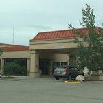 Foto de Ramada Plaza Casper Hotel and Conference Center