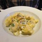 pear pasta - order it!