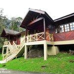 Witti Range Lodges