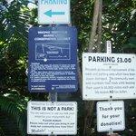 Community signs