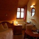 Cute Accommodations