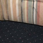 Stains on furniture