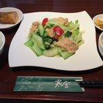 Shanghai Cuisine Harn Shen