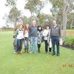 Tour Group 010614