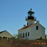 Light House @ Cabrillo Monument