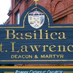 Named after the 3rd century archdeacon, St. Lawrence