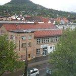 City Hotel Fortuna Foto