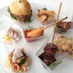 #catering#Gracia#Cocinadeautor