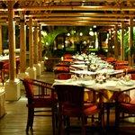 Nelayan Restaurant Foto