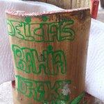 Delicias Bahia Drake