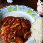 Foto de Restaurante Delicias Bahia Drake