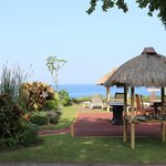 Graha Beach Hotel Singgigi