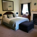 Lady Harriet room