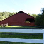 The Barn/Museum