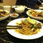 House Noodles