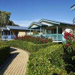 Adelaide Shores Resort Foto