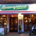 Buongio Family Run Bistro