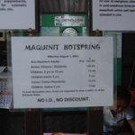 maquinit Hotspring