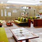 Borei's lobby