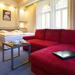Double room de Luxe
