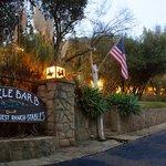 Billede af Circle Bar B Guest Ranch
