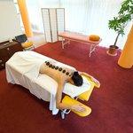 Balneotherapy center
