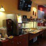 Restaurant U Lemura