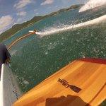 Gallion Surf en Famille