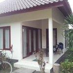 Rumah Kalua Foto