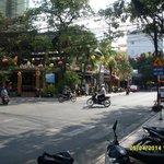 Улицы Нячанга