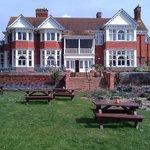 The Beach House, Milford on Sea
