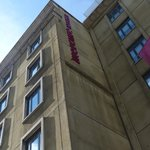 Mercure London Bridge (3)