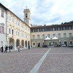 ..piazza di Montenero..