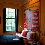 Room Doris Day