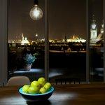 Panoramic Views of Prague