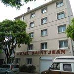 Hotel St Jean