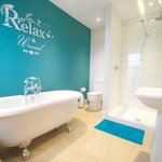 Relax & Unwind - The Family Bathroom